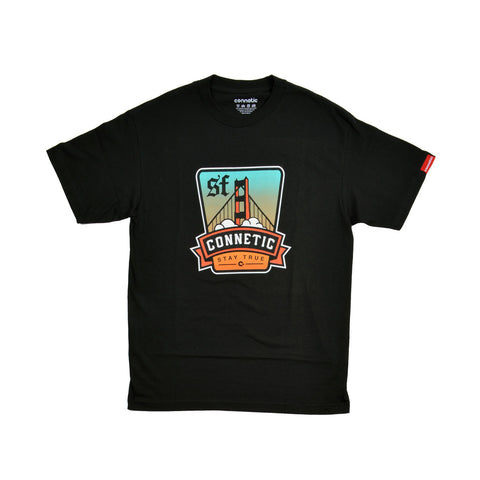 City Bridge Tee