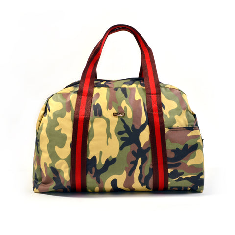 Connetic Weekend Duffle Bag