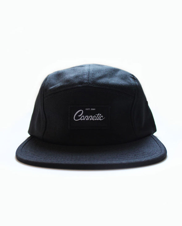 Connetic-Campy-Black