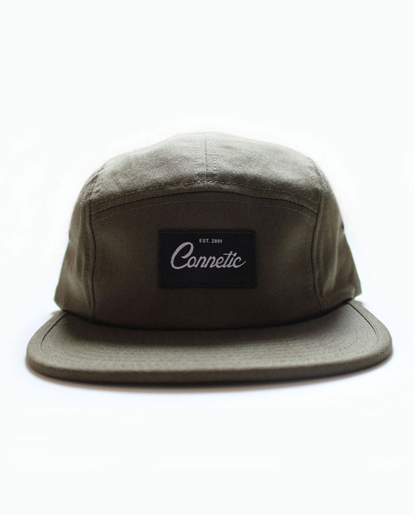 Connetic-Campy-Olive
