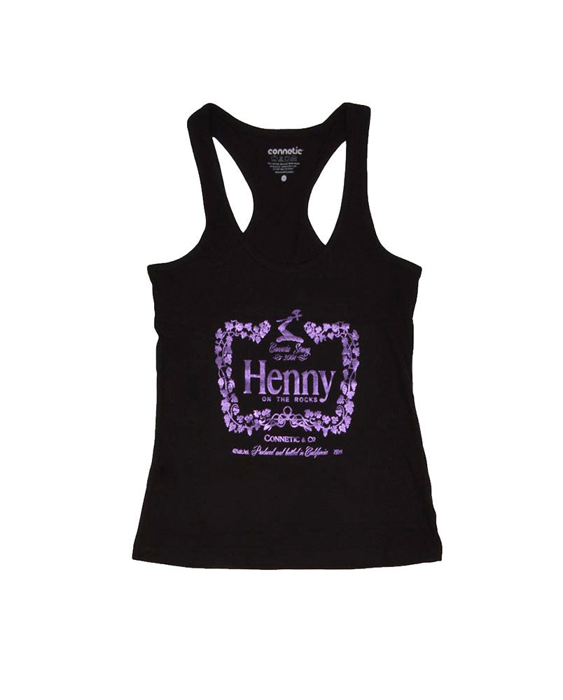Connetic-Henny-W-Tank-Black-Purple