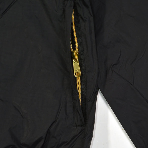 Henny Packable Windbreaker