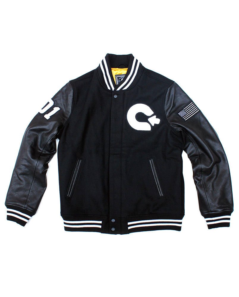 6916be6df OG Varsity Letterman