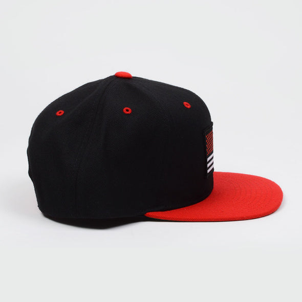 Connetic-OldGlory-Red-Blk-Gld-2