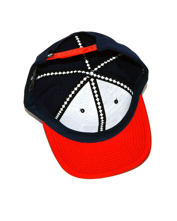Connetic-OldGlory-Red-Gold-Snapback-Navy-Red-3