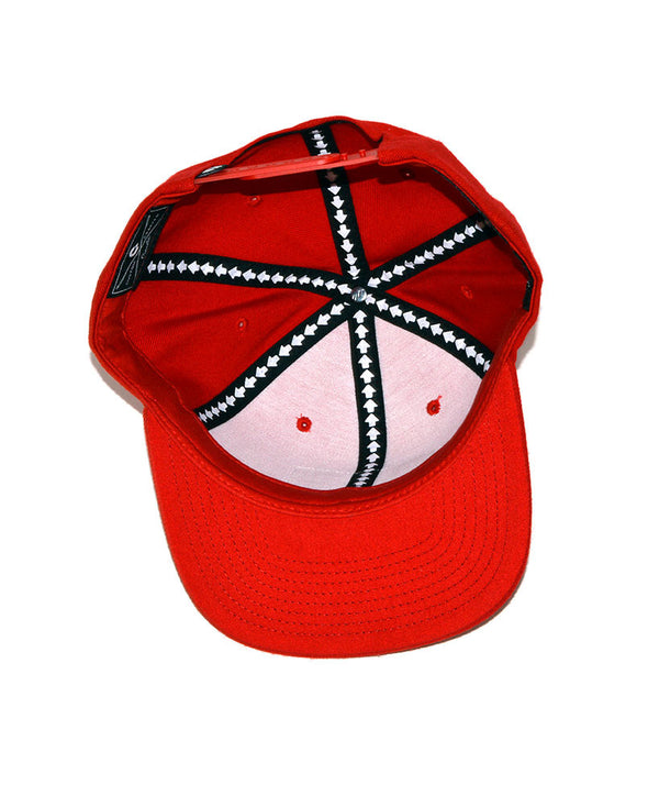Connetic-OldGlory-Red-Gold-Snapback-Red-3