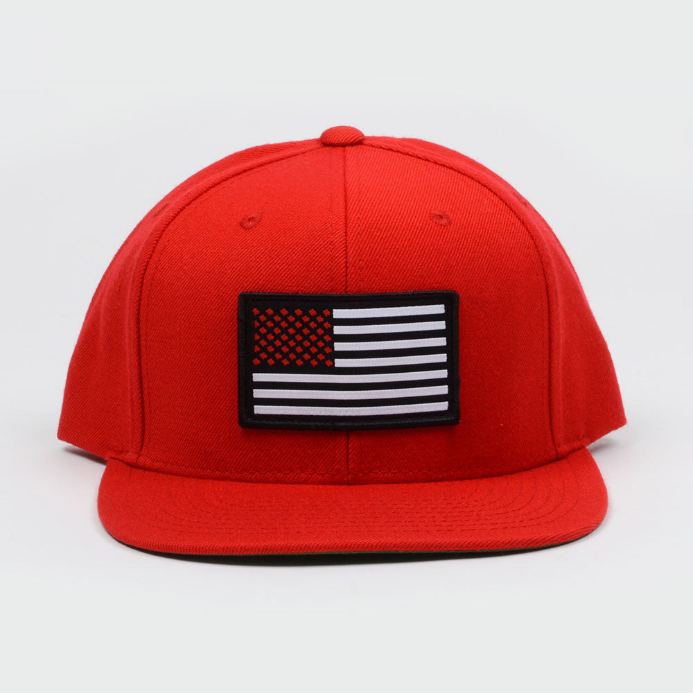 Connetic-OldGlory-Red-white