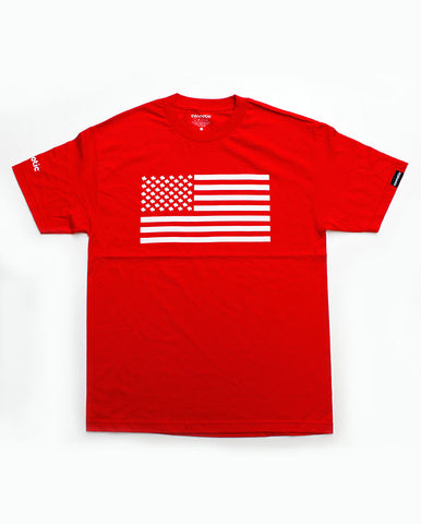 Connetic-OldGlory-Red