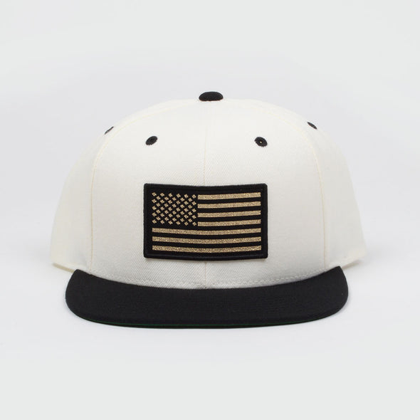 Connetic-OldGlory-Snap-Nat-Gld