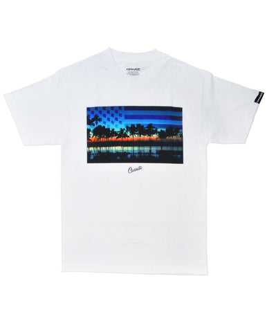 Connetic-OldGlorySunset-Tee-White