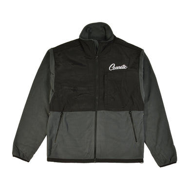 Polar Fleece Zip Up Jacket