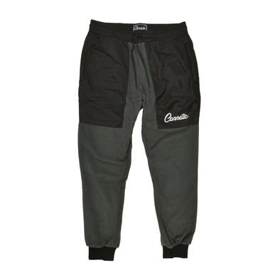 Polar Fleece Zip Jogger Pant