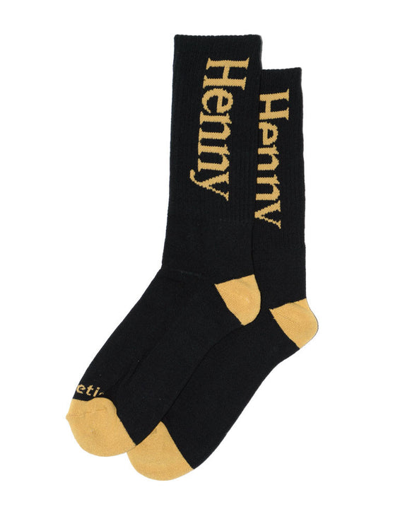 Connetic-Sock-Henny2-Black