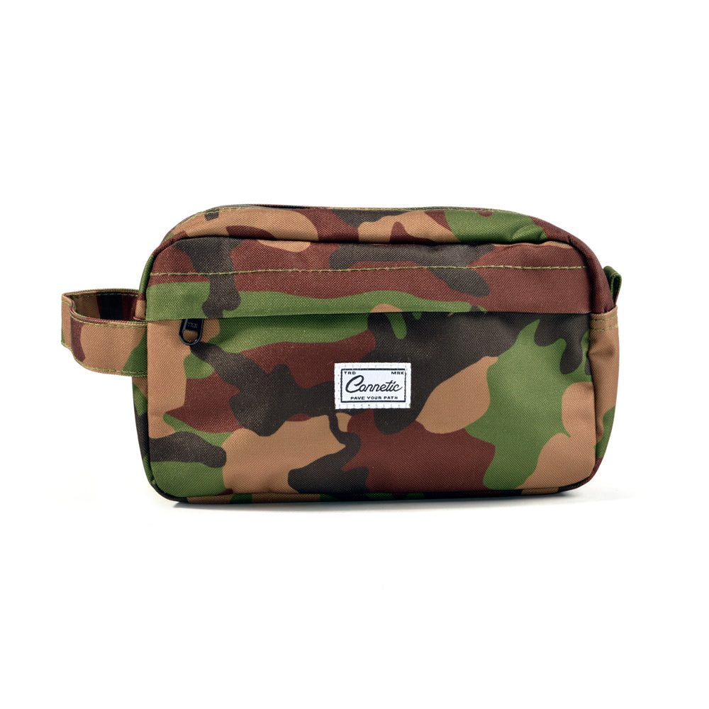 Toiletry Bag (Smell Proof)