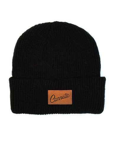 Connetic-Winter14-beanie-black