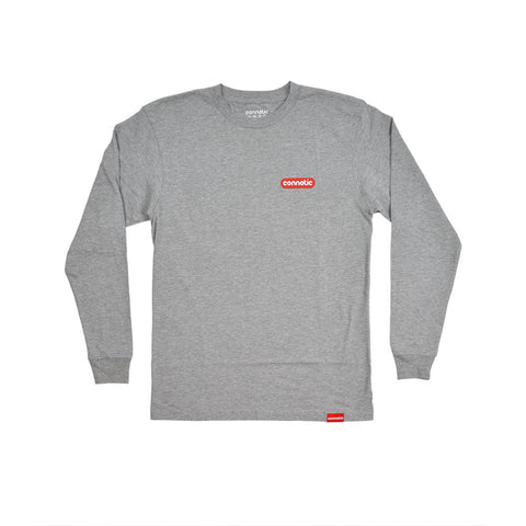 Deck Logo Long Sleeve Tee