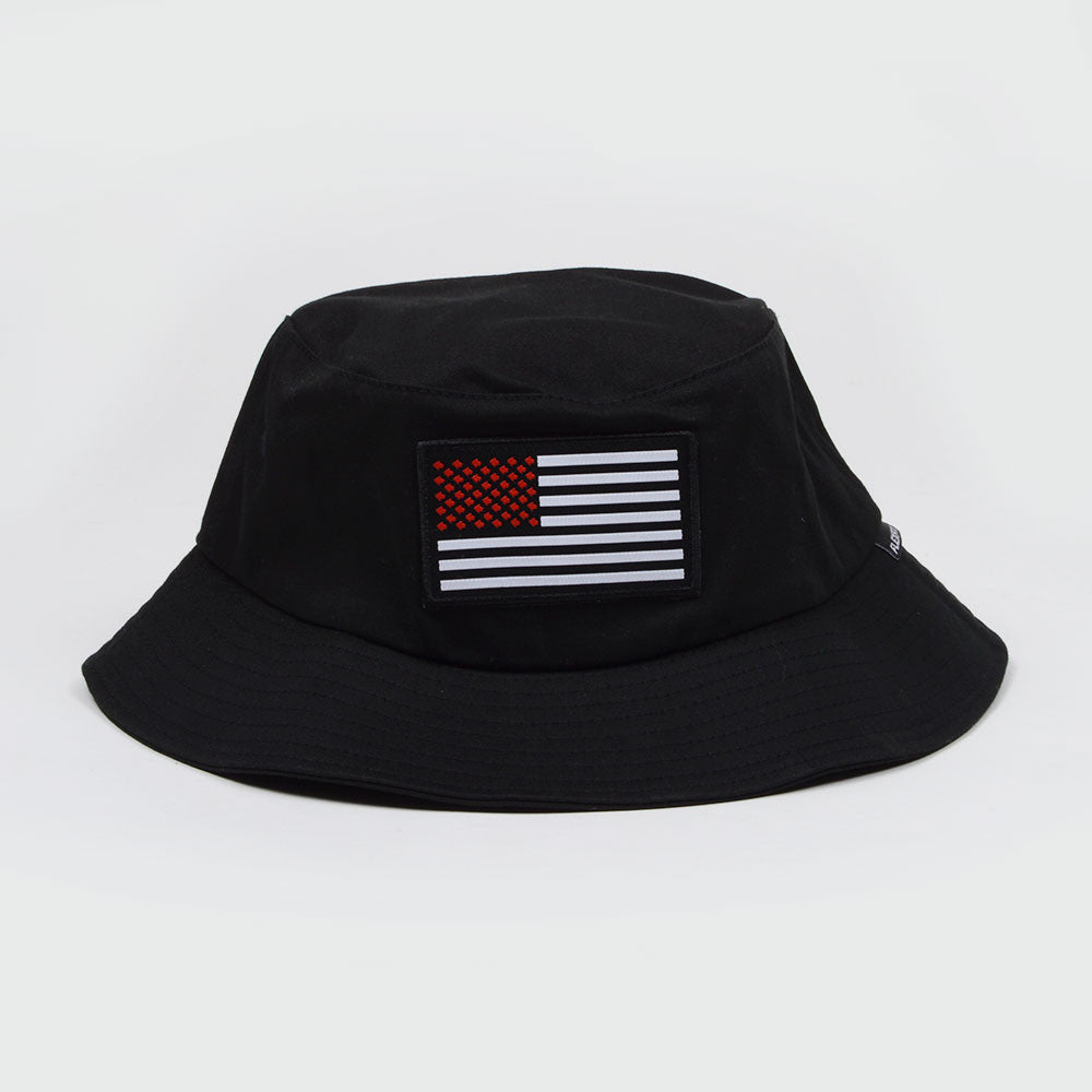 Connetic-bucket-oldglory-black