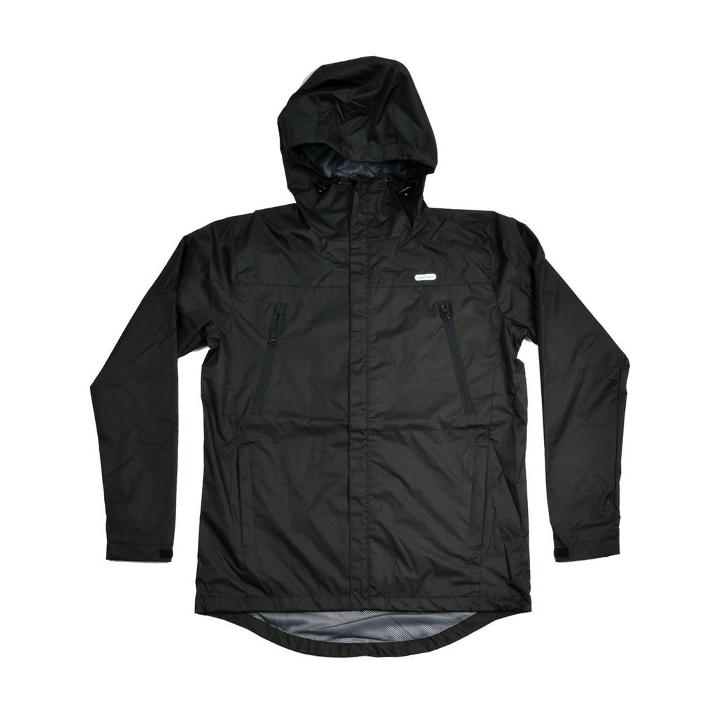 Deck Logo Tech Jacket (All Weather)