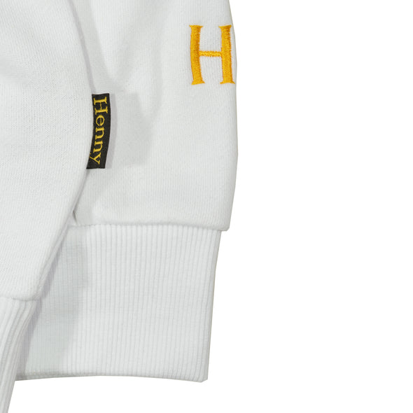 Henny Classic Embroidered Hoodie
