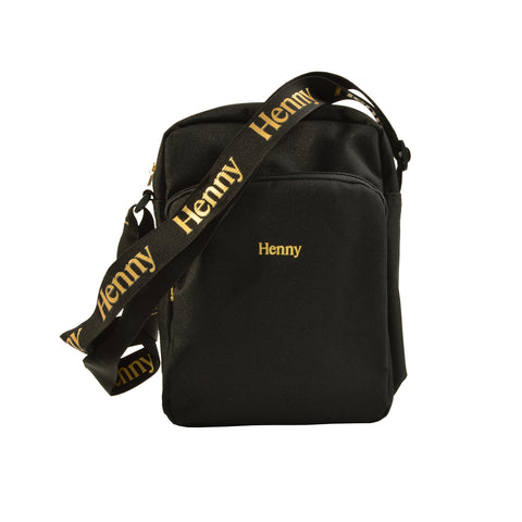 Henny Smell Proof Sling Bag