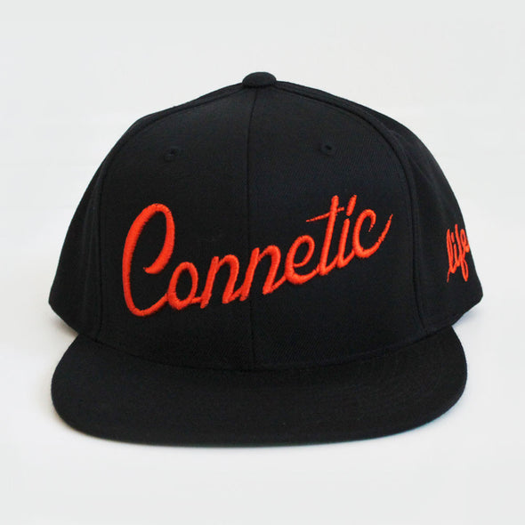 connetic-Script-Blk-Orange