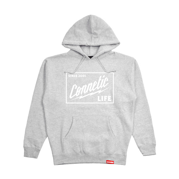 Connetic Bolt Box Hoodie