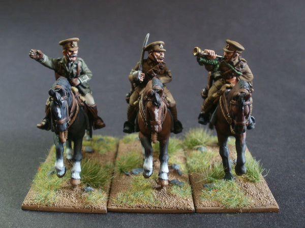 British Cavalry Command