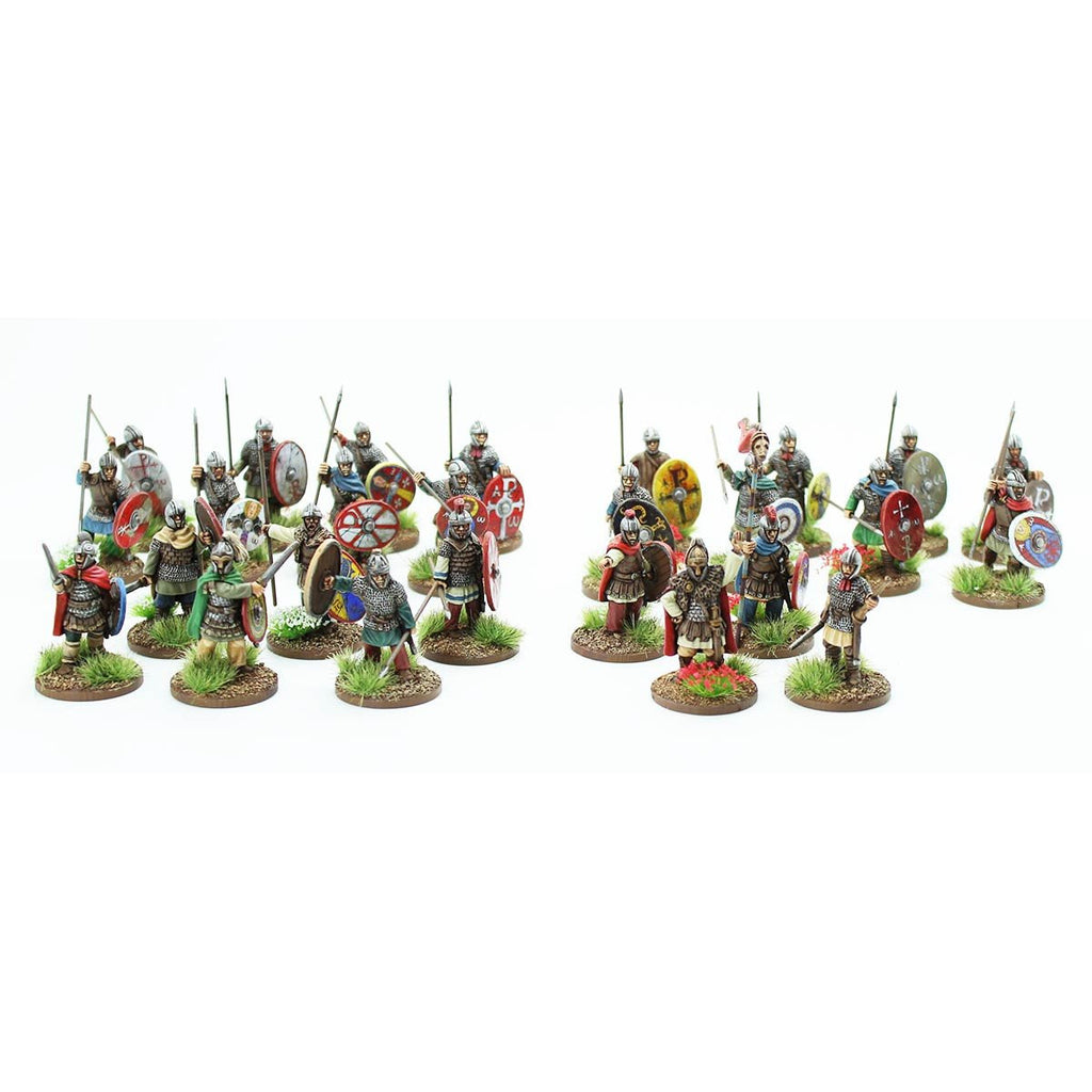 Romano-British Skirmish Warband for Saga