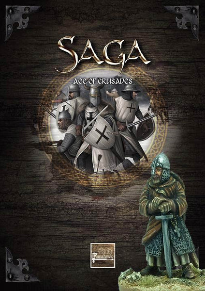 SAGA Age of Crusades (Supplement)