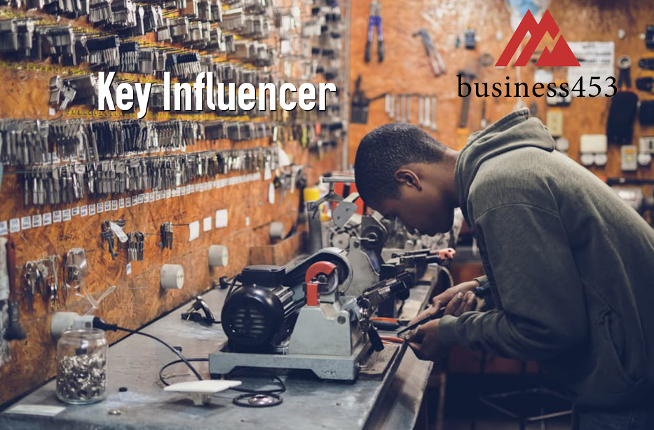 Are You A Key Influencer?