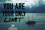 YOUR ONLY LIMIT WallArt