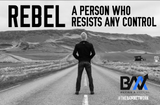 REBEL WallArt