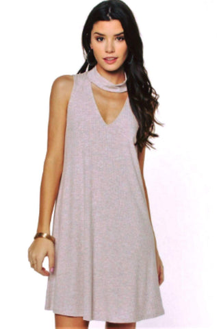 "Blush ""Kayla"" Dress"