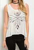 Dream Catcher Tank