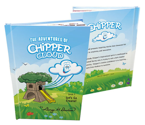Chipper Book