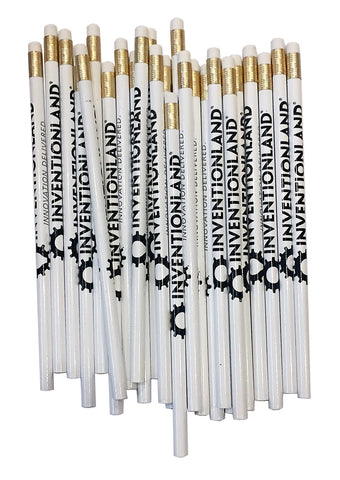 Inventionland Pencils (100 Count)