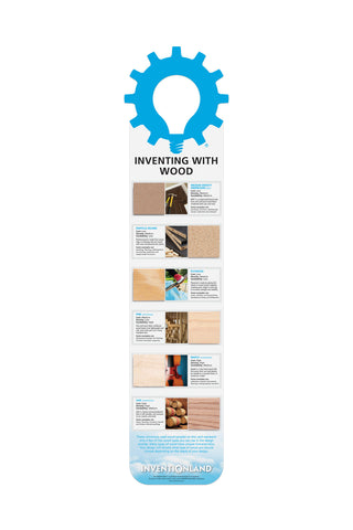 Inventing with Wood MakerChart™