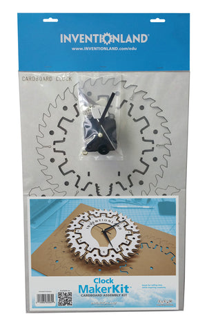 Clock MakerKit™