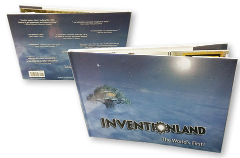 Inventionland Picture Book