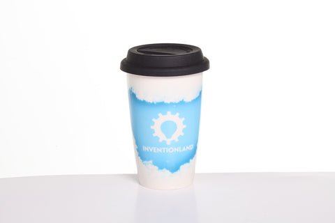 Inventionland Travel Mug