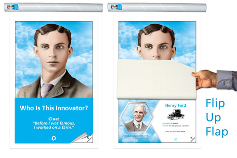 Who Is This Innovator? - Henry Ford