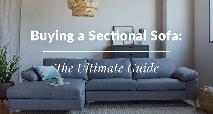 Cool Buying A Sectional Sofa The Ultimate Guide For 2019 Short Links Chair Design For Home Short Linksinfo