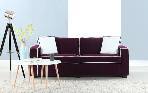 Couches for Small Living Rooms - Our Top 10 Picks for 2019 ...