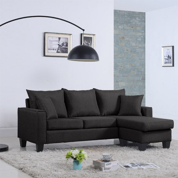 Sectional Sofa Designs - 17 Styles You\'ll Love! - Sofamania