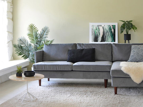 Excellent Buying A Sectional Sofa The Ultimate Guide For 2019 Unemploymentrelief Wooden Chair Designs For Living Room Unemploymentrelieforg