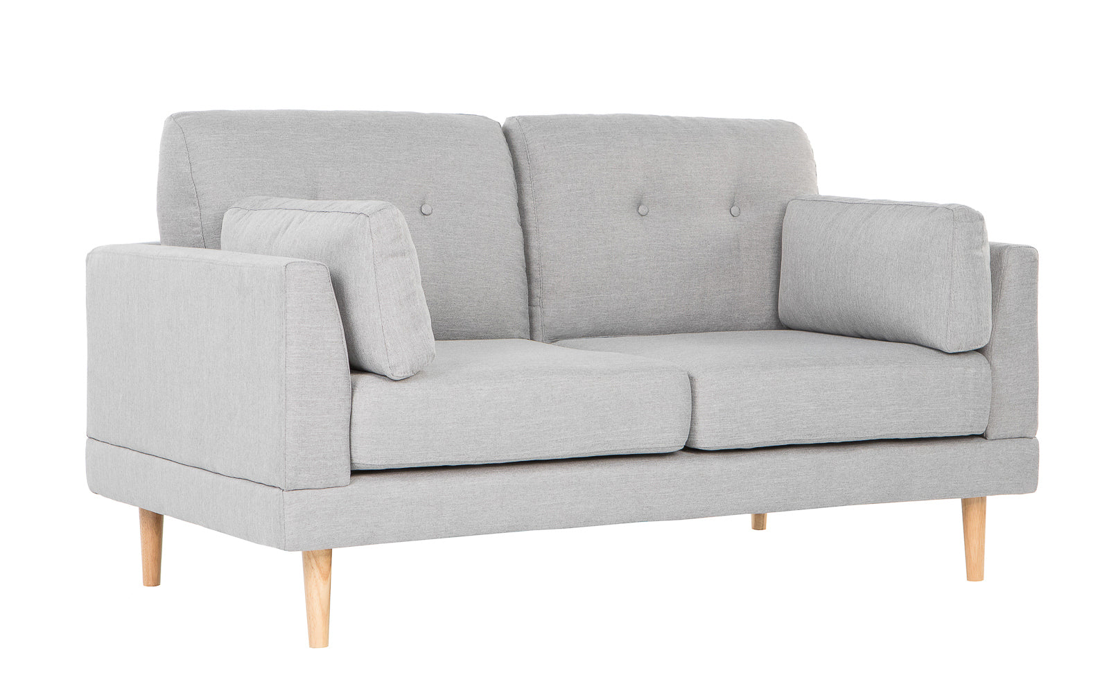 Unique Gray Loveseat For Your Home Design 2018