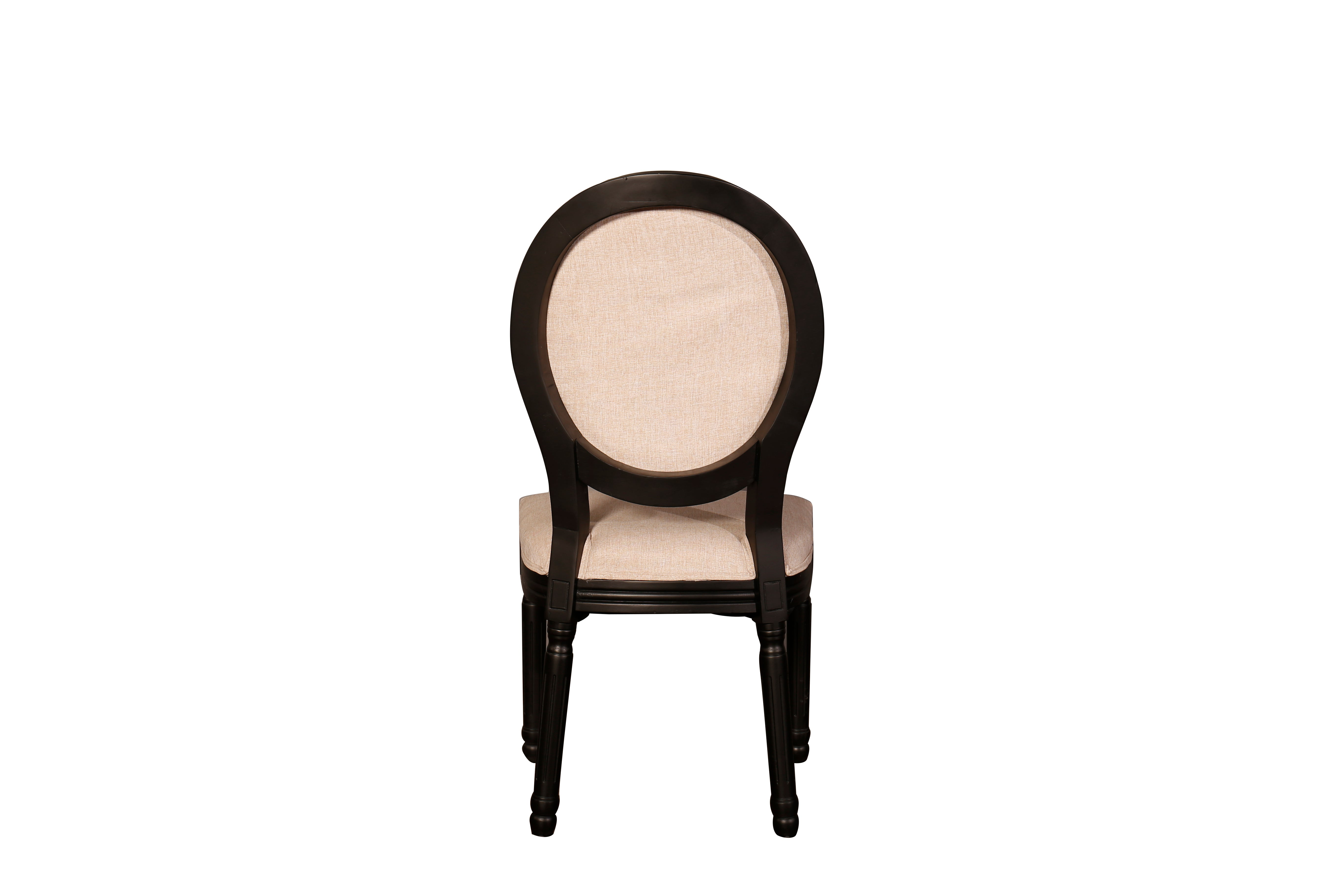 Vintage style dining chairs - Cassius 2 Piece Vintage Style Dining Chairs