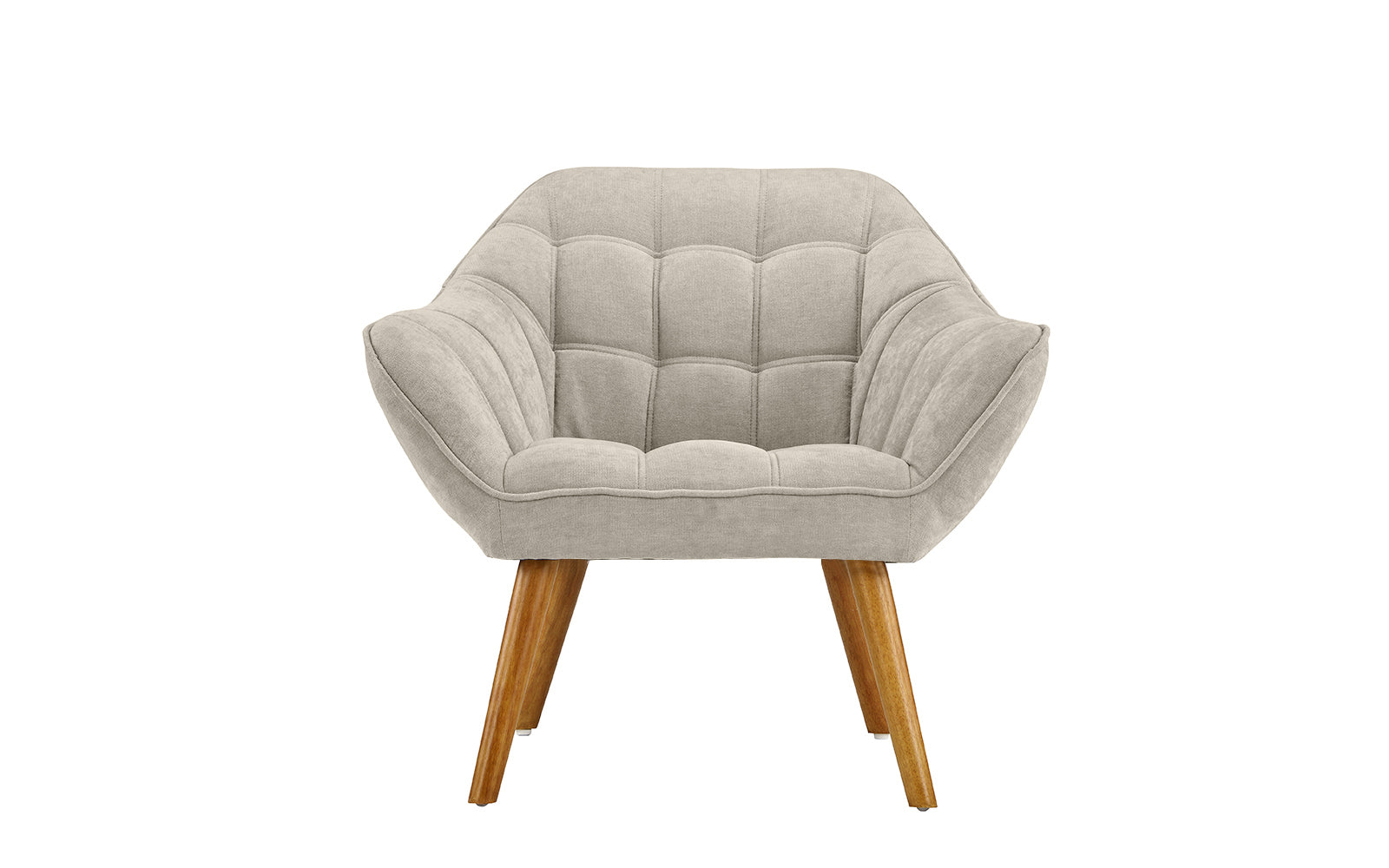 Great Tufted Accent Chair Set