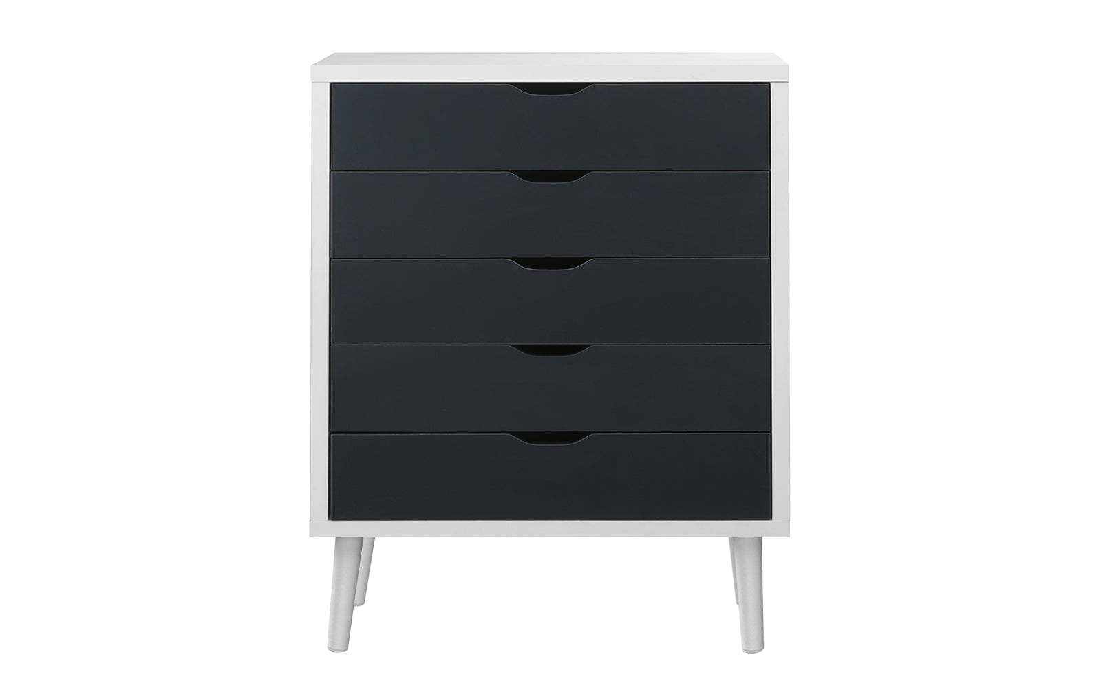 Tall Boy Chest Drawers Image
