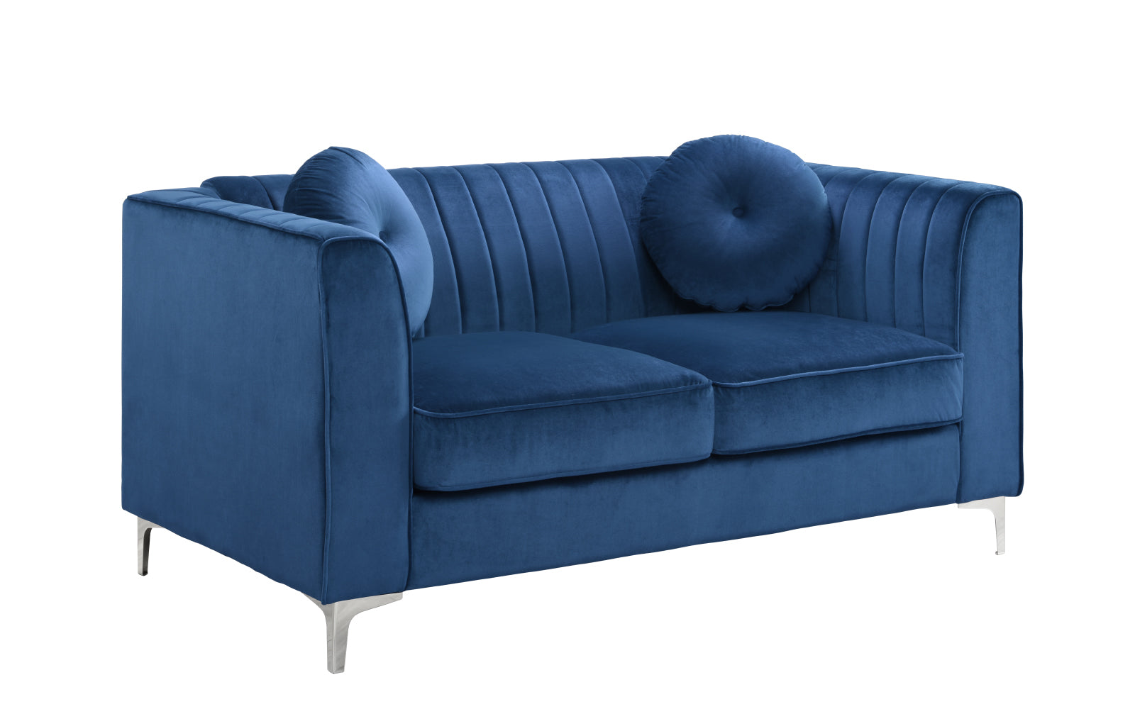 Outstanding Ciara Classic Old Hollywood Boudoir Velvet Loveseat Squirreltailoven Fun Painted Chair Ideas Images Squirreltailovenorg